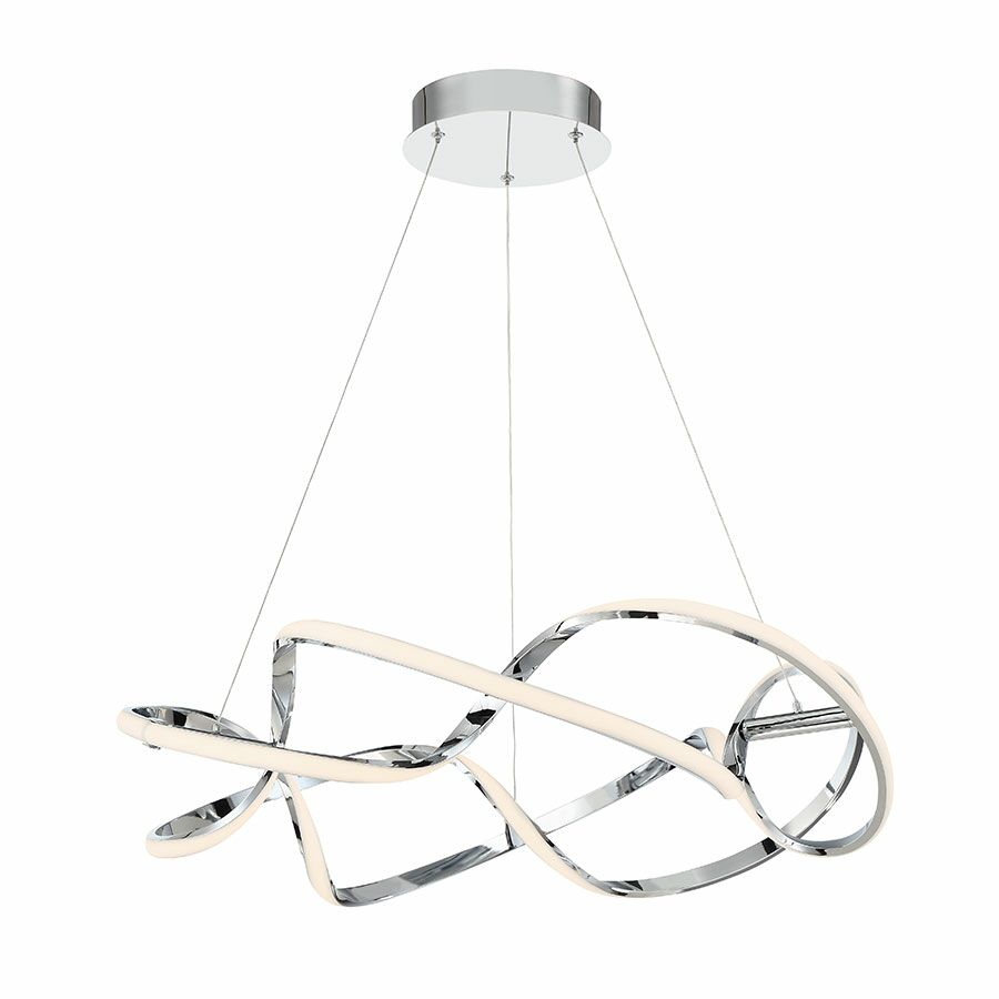 Fralick 1-Light LED Novelty Pendant Size: 28 Inches