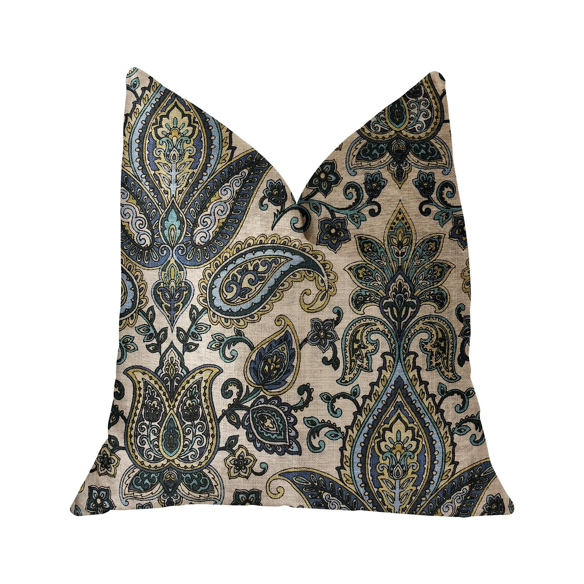 Tullynacross Luxury Pillow Size: 20