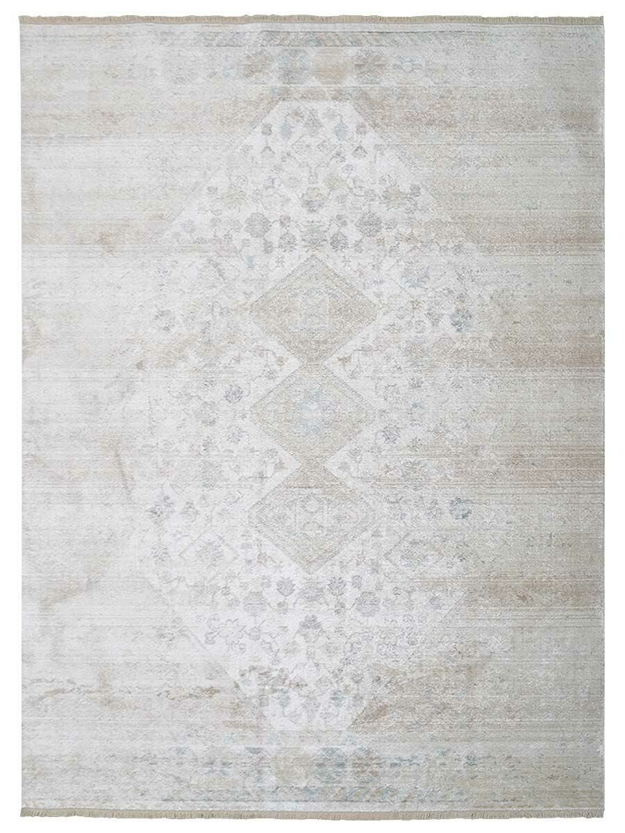 Chauncy Crossweave Gray/Cream Area Rug Rug Size: Rectangle 8' x 10'