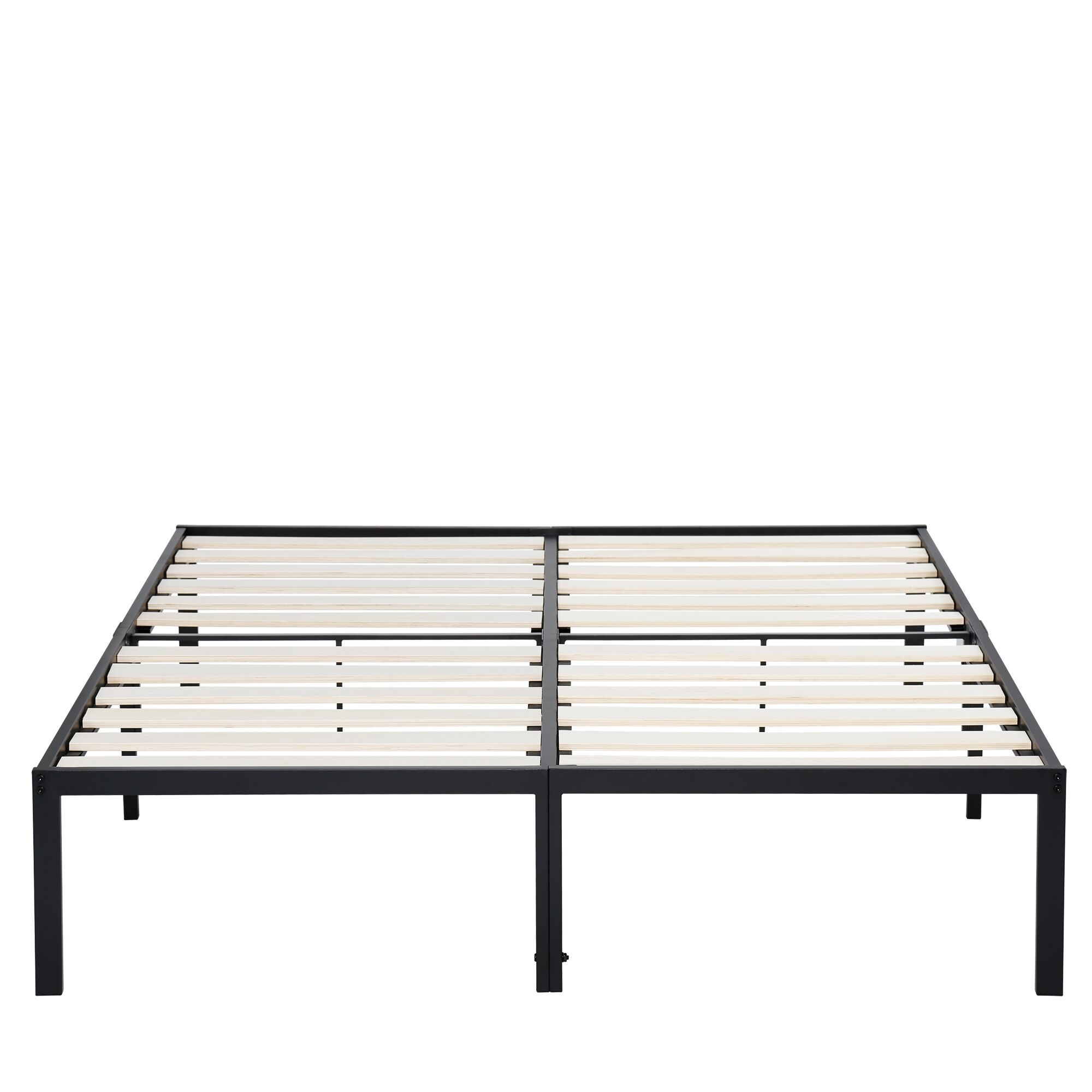 Guerin Bed Frame Size: King