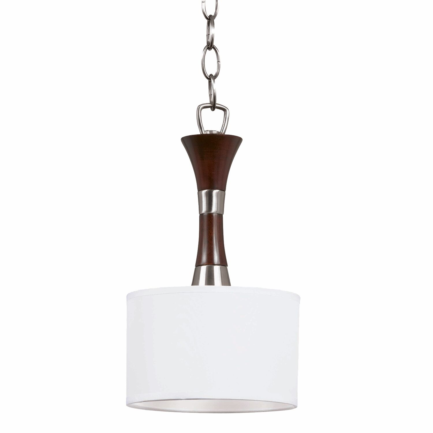 Marshfield 1-Light Drum Pendant