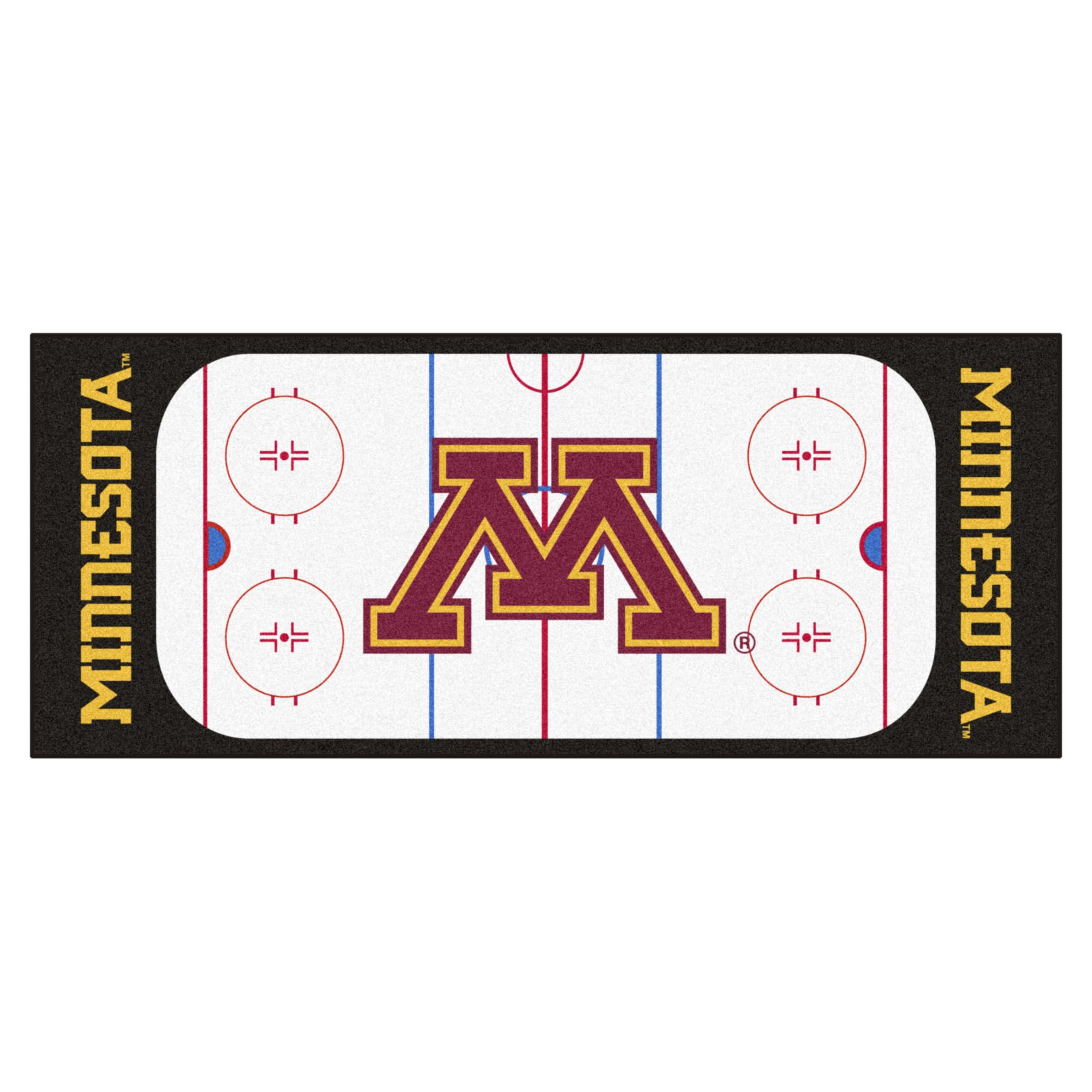 University of Minnesota Doormat