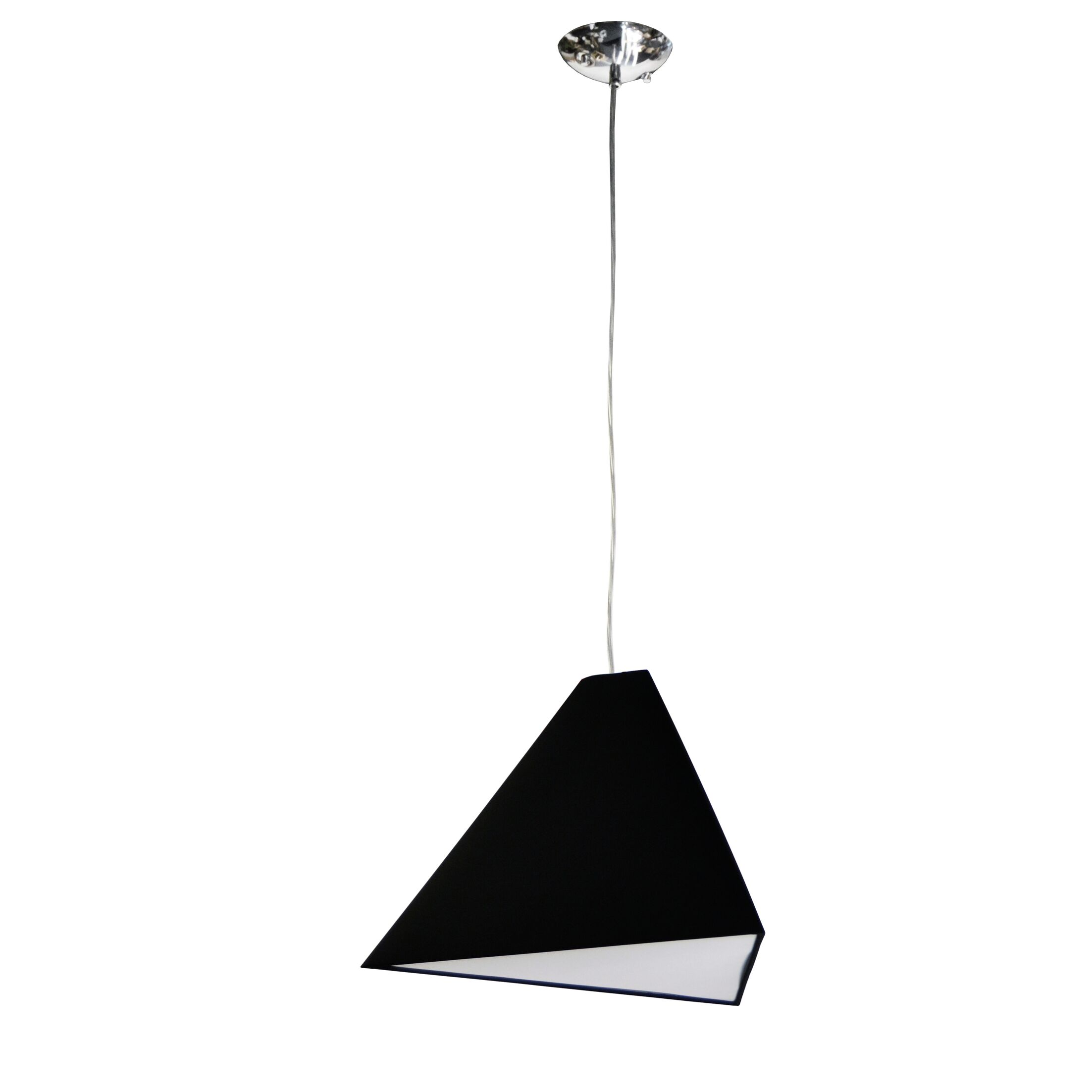 Epps 1-Light Novelty Pendant Size: 18