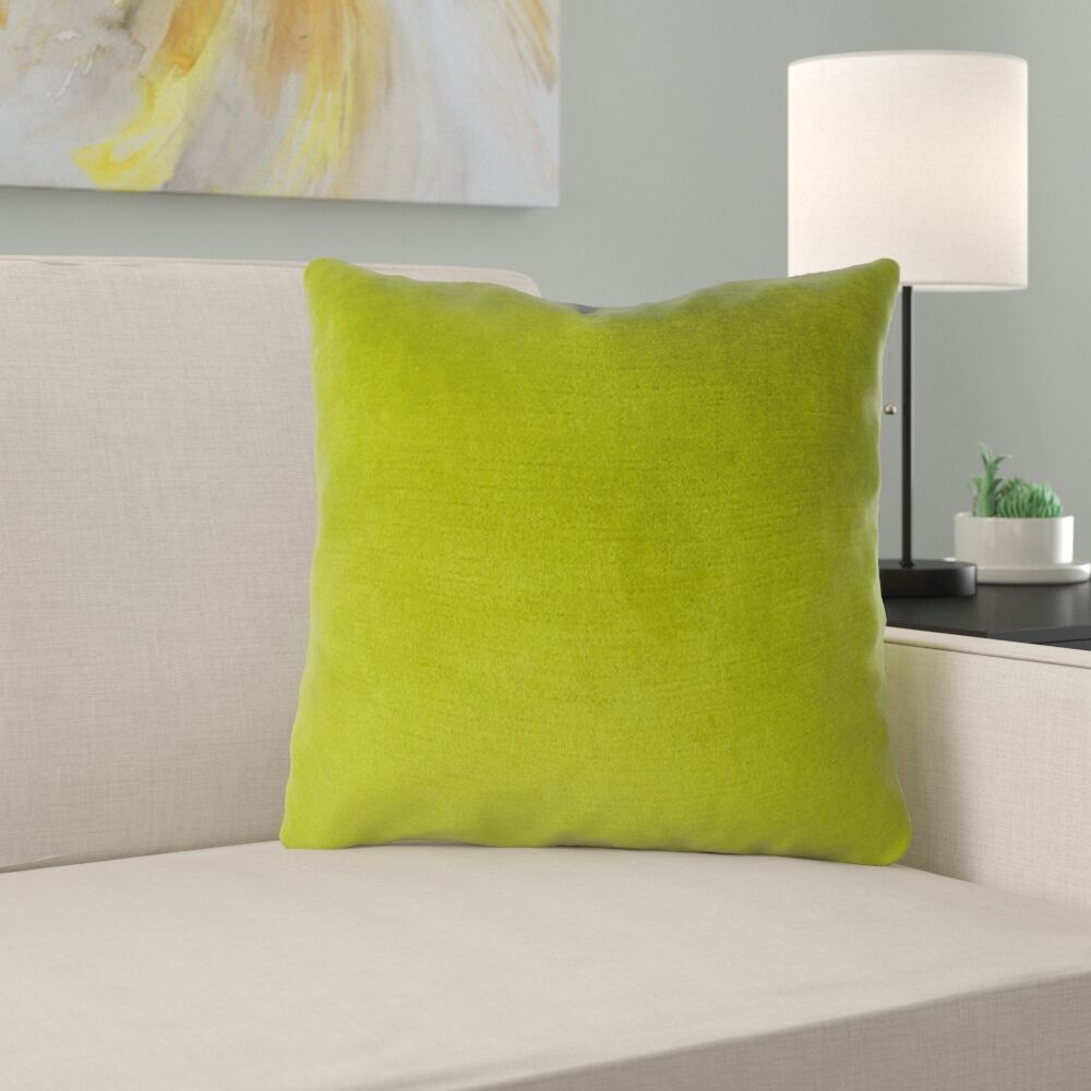 Angwin Luxury Pillow Size: 16