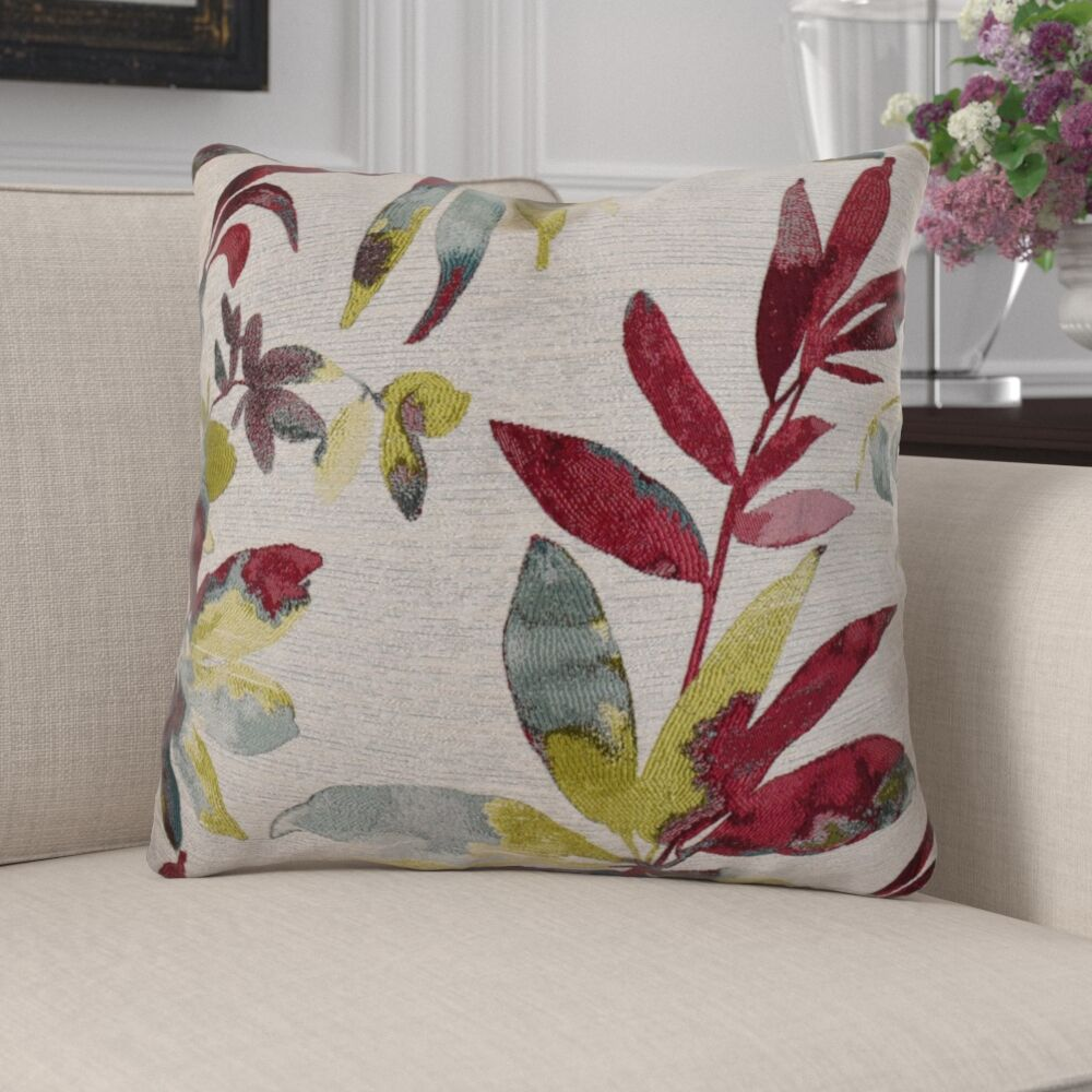 Eells Pillow Fill Material: 95/5 Feather/Down, Size: 20