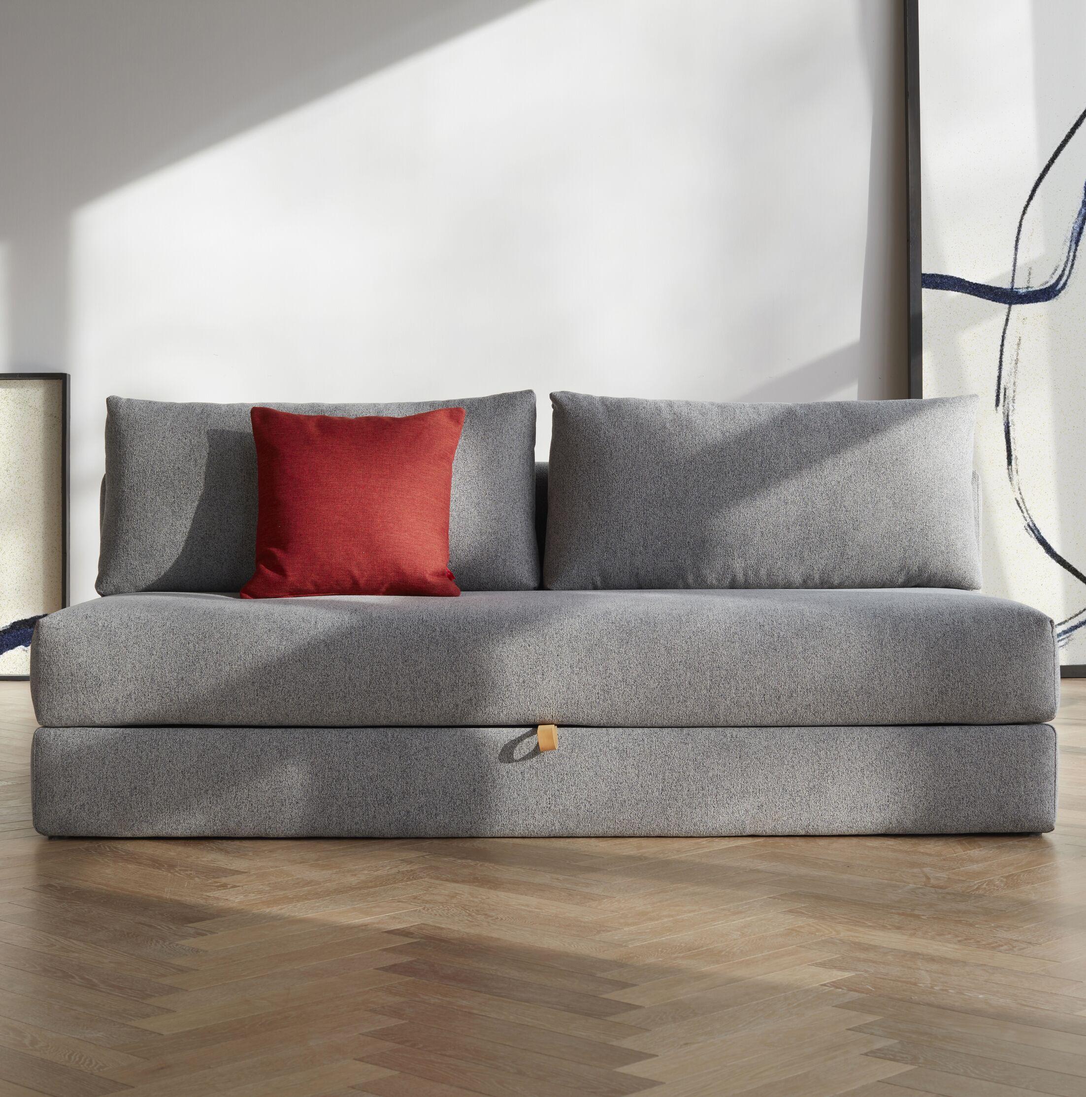 Osvald Sleek Sleeper Sofa