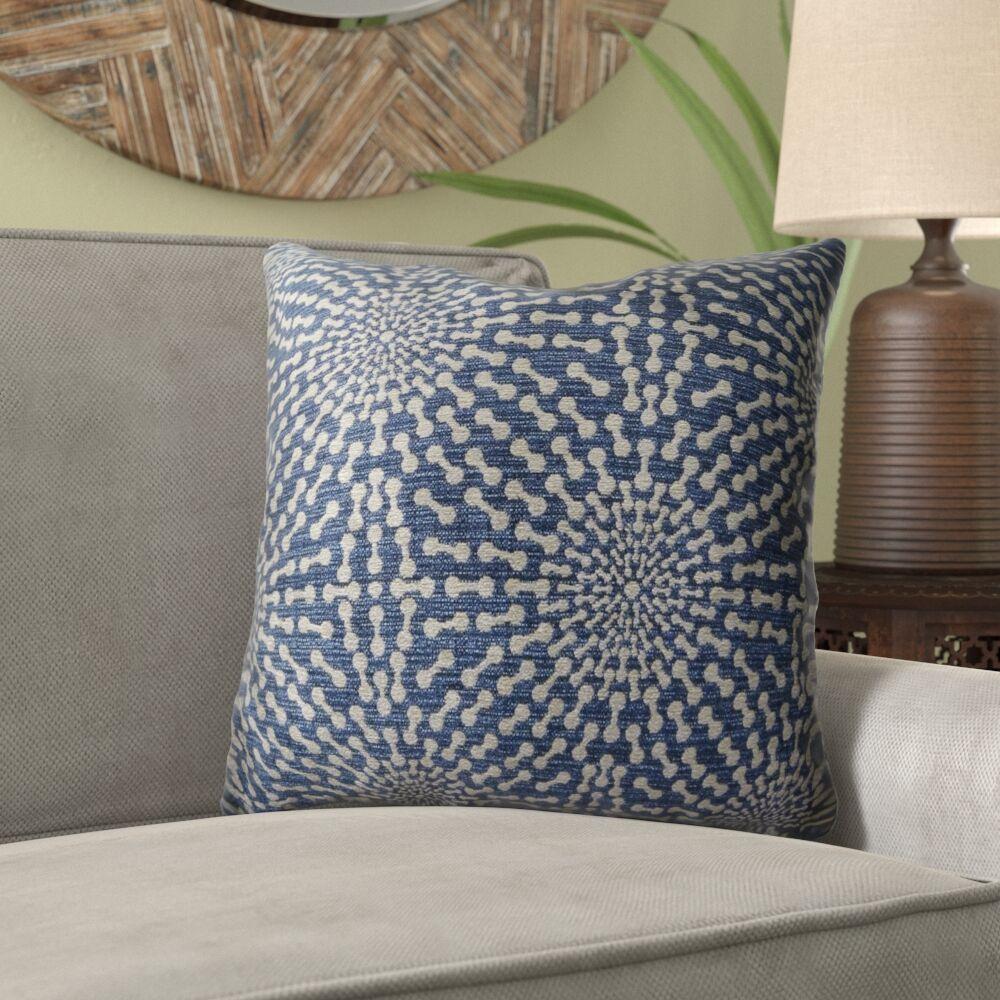 Robeson Handmade Luxury Pillow Size: 24