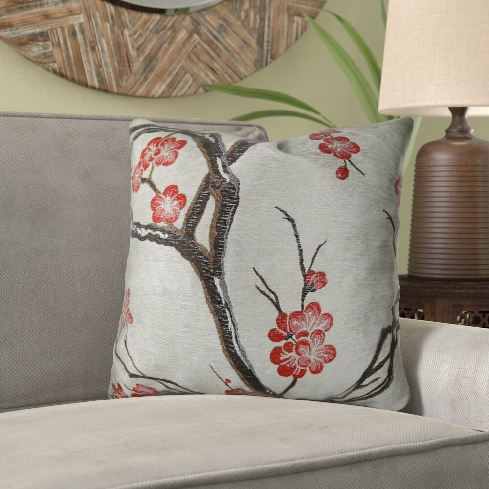 Rochon Handmade Luxury Pillow Size: 26