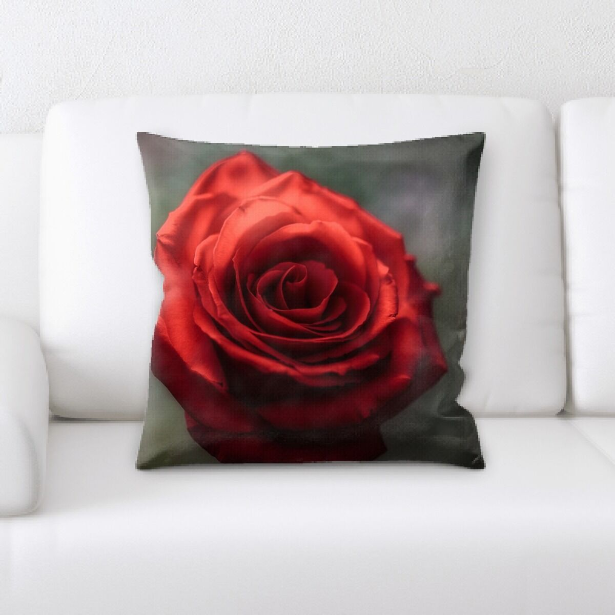 Lamar (47) Throw Pillow