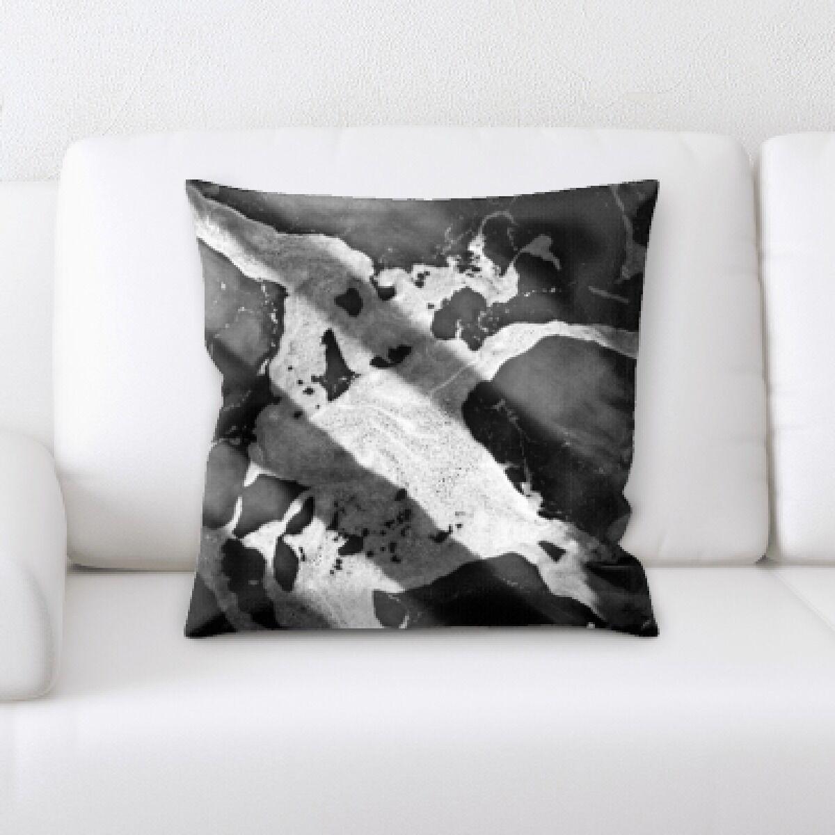 Lake (139) Throw Pillow
