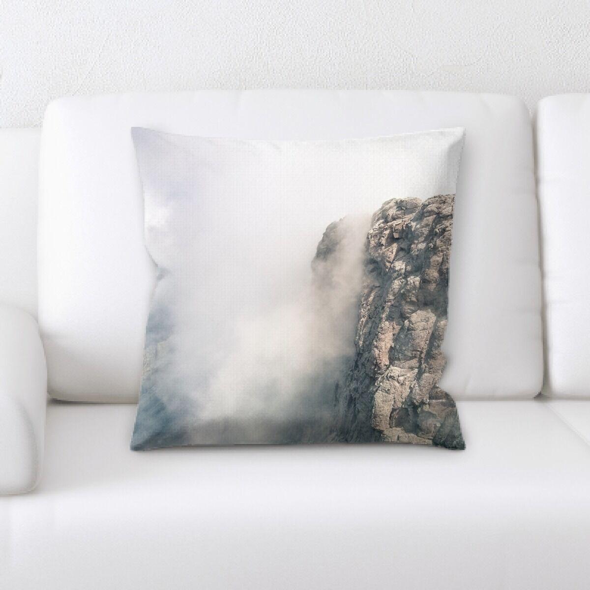 Sabine (41) Throw Pillow