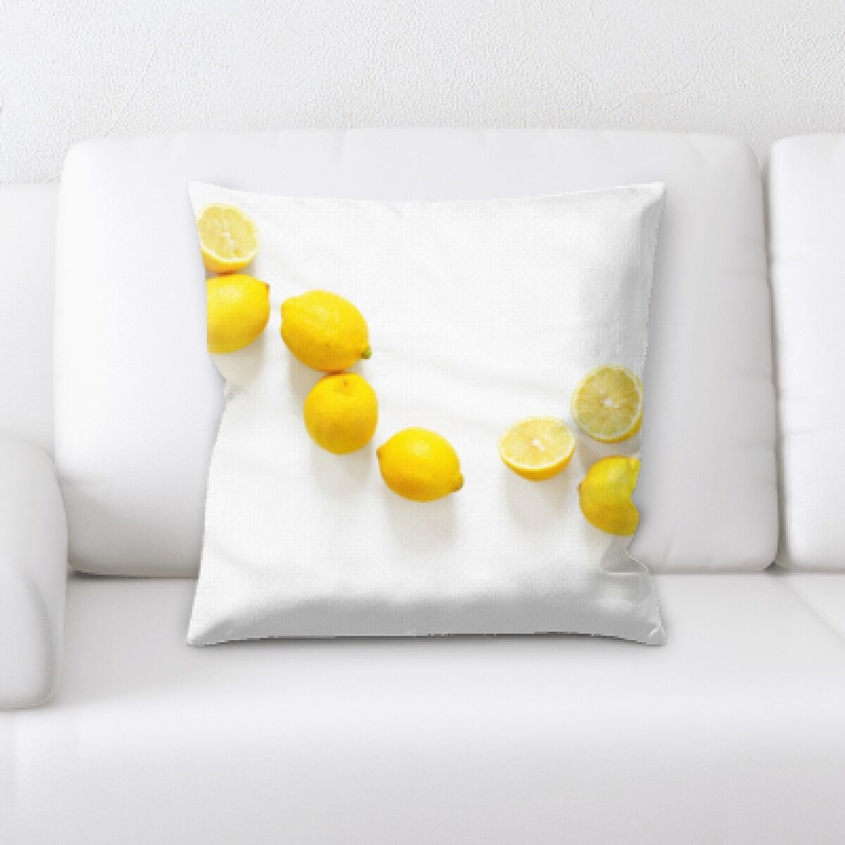 Appetizing Food (63) Throw Pillow