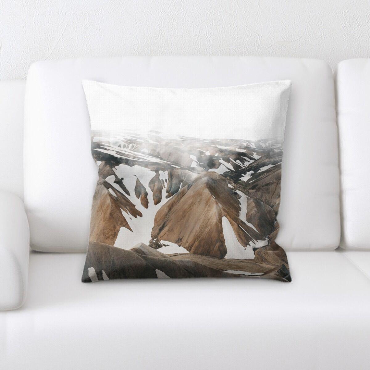 Sabine (106) Throw Pillow