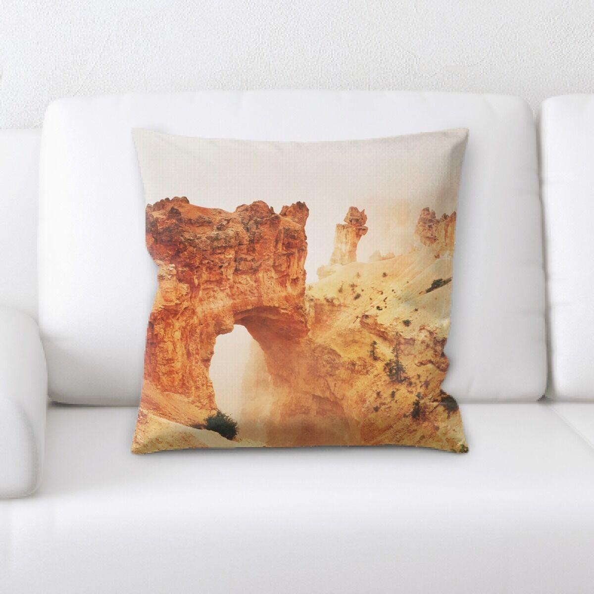 Sabine (143) Throw Pillow