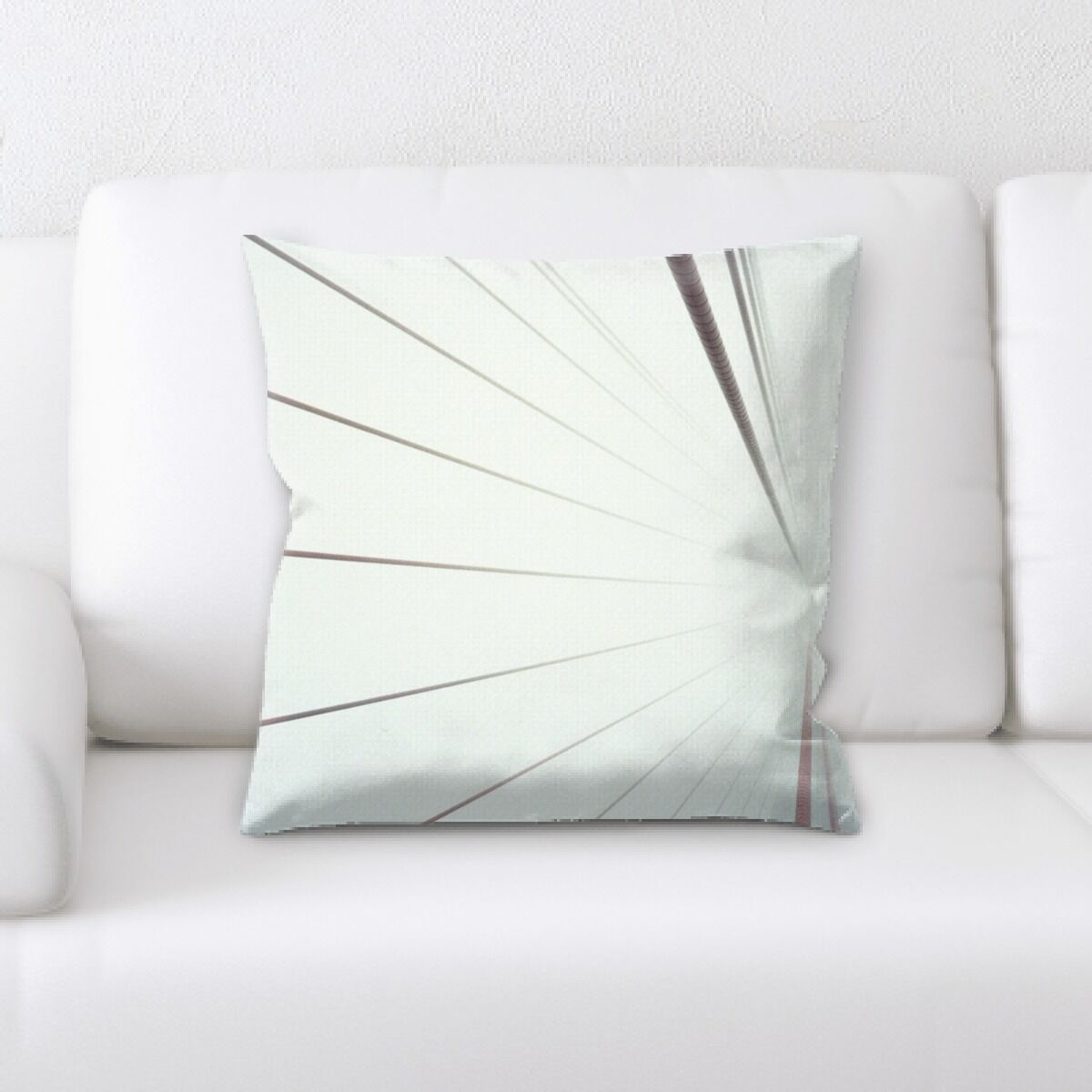 Tessa (181) Throw Pillow