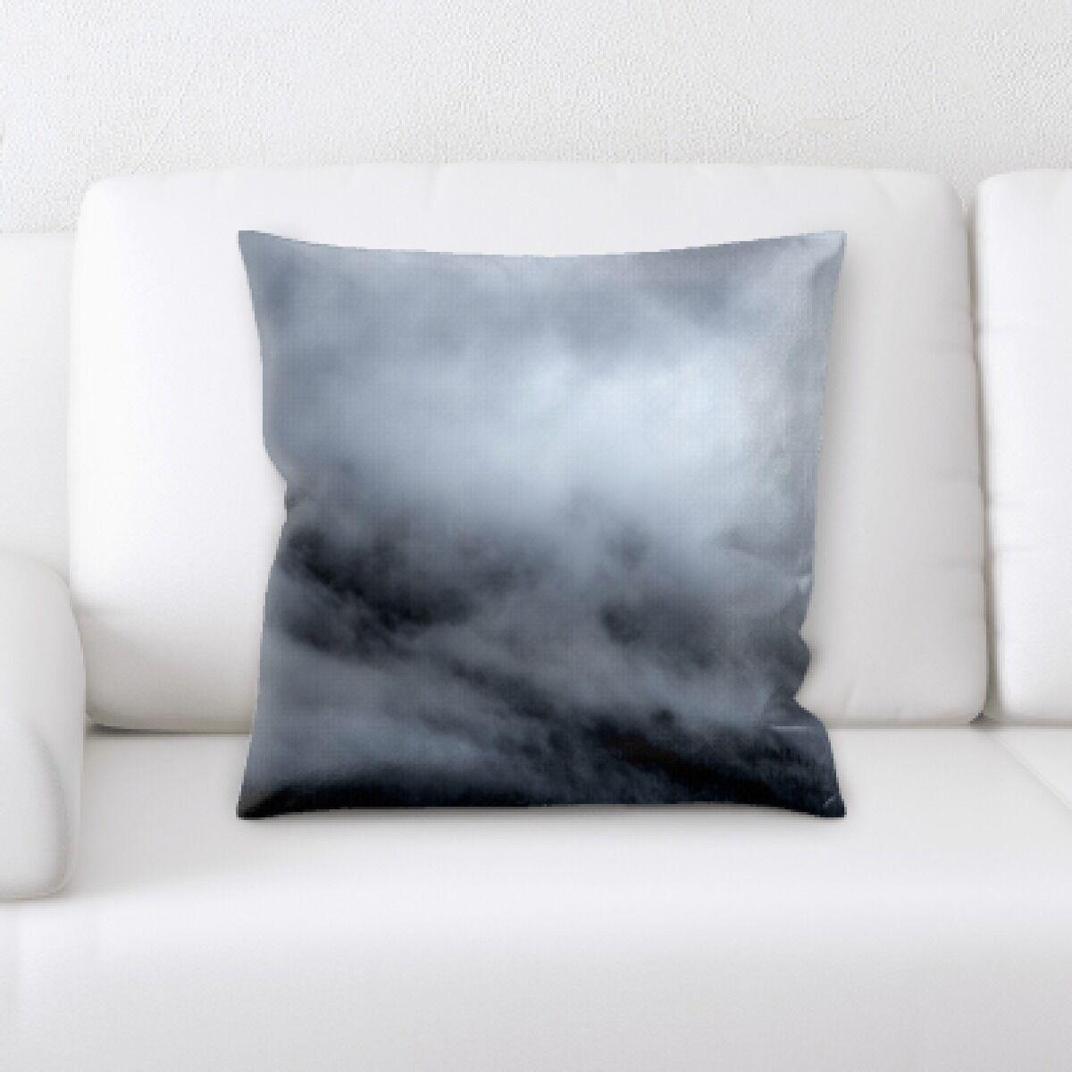 Sabine (212) Throw Pillow