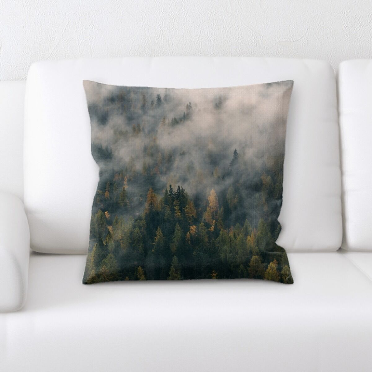 Lacy (288) Throw Pillow