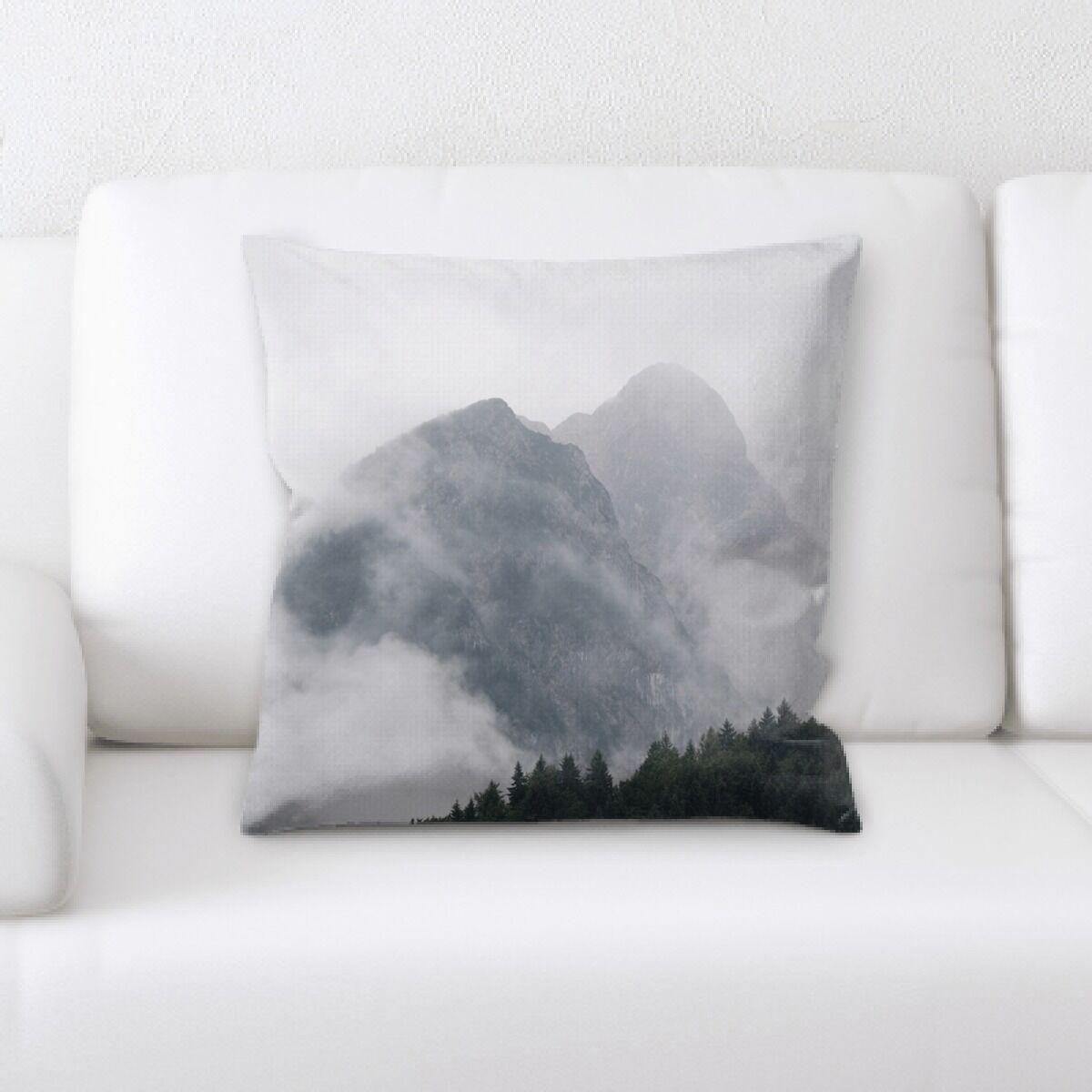Sabine (247) Throw Pillow