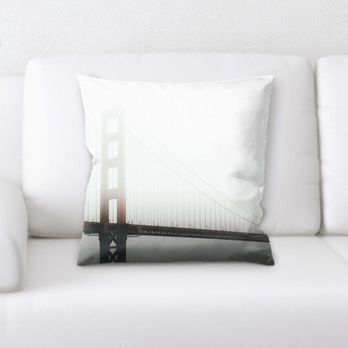 Jewel (270) Throw Pillow