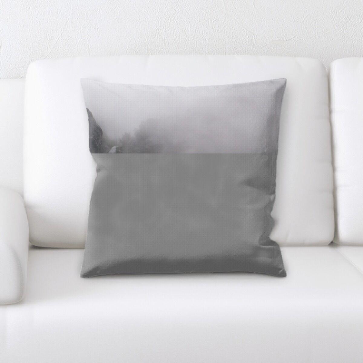 Rocha (287) Throw Pillow