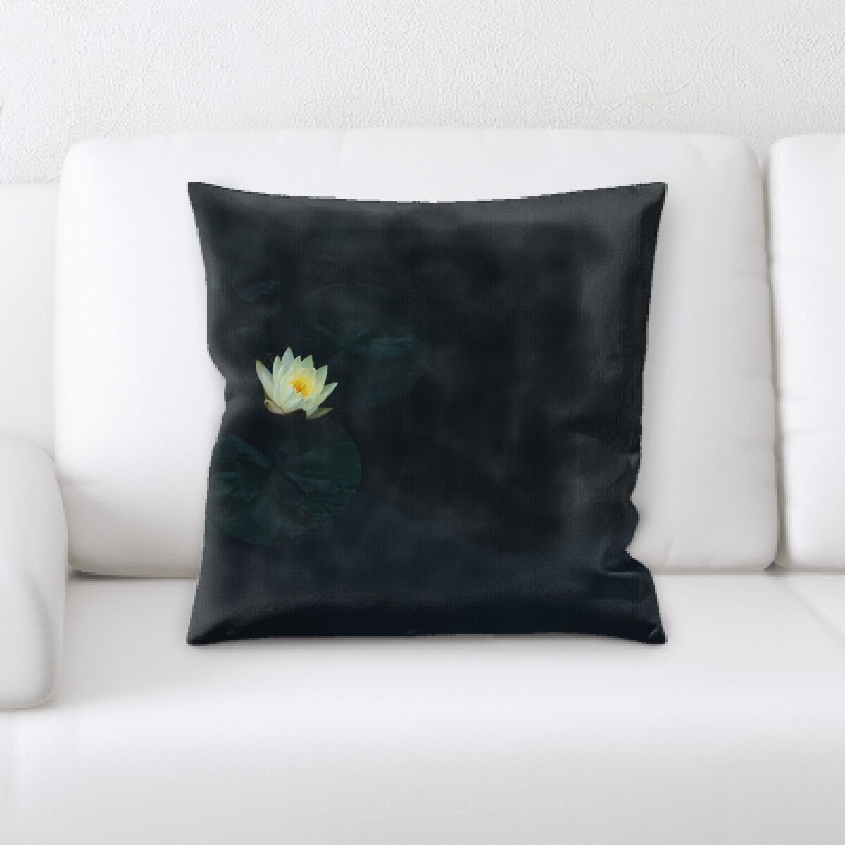 Bowen Meditation and Calming Moments (13) Throw Pillow