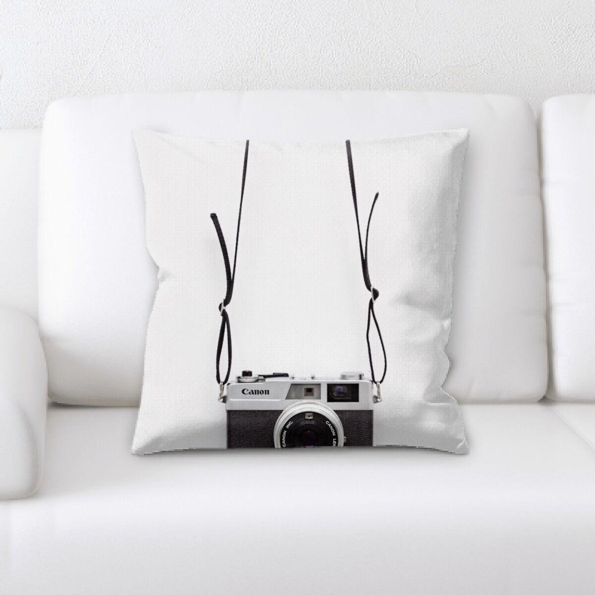 Minimalism (14) Throw Pillow