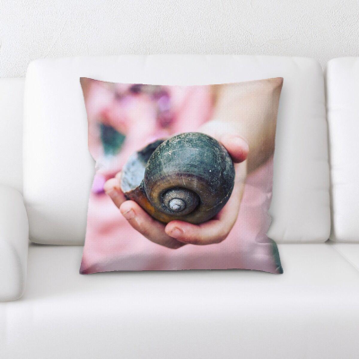Farrar Meditation and Calming Moments (37) Throw Pillow