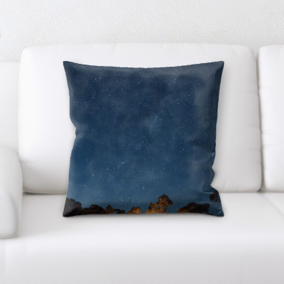 Landis (230) Throw Pillow