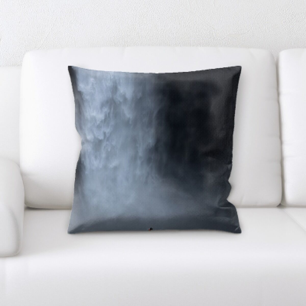 Portrait Style Photography (120) Throw Pillow