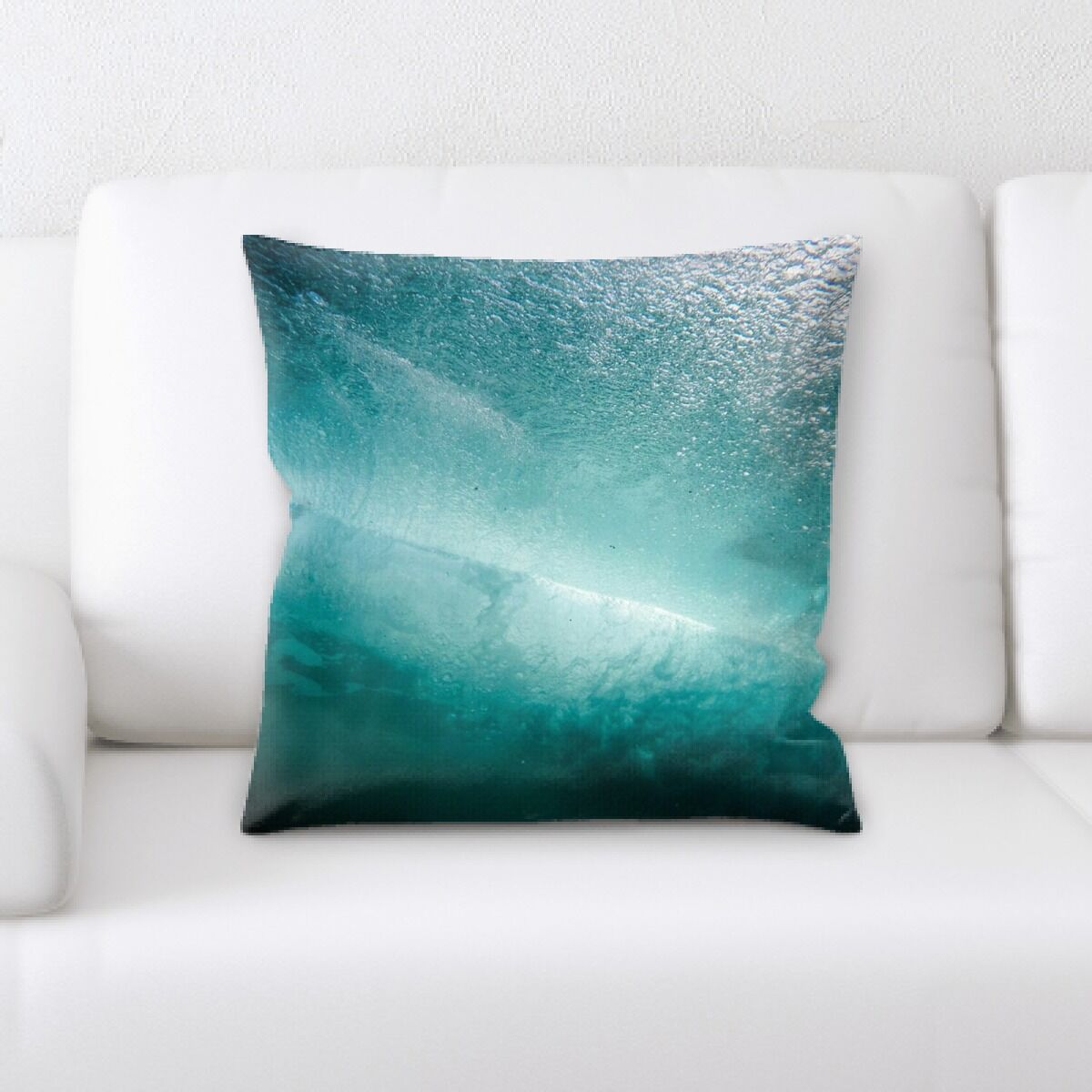 Landis (283) Throw Pillow