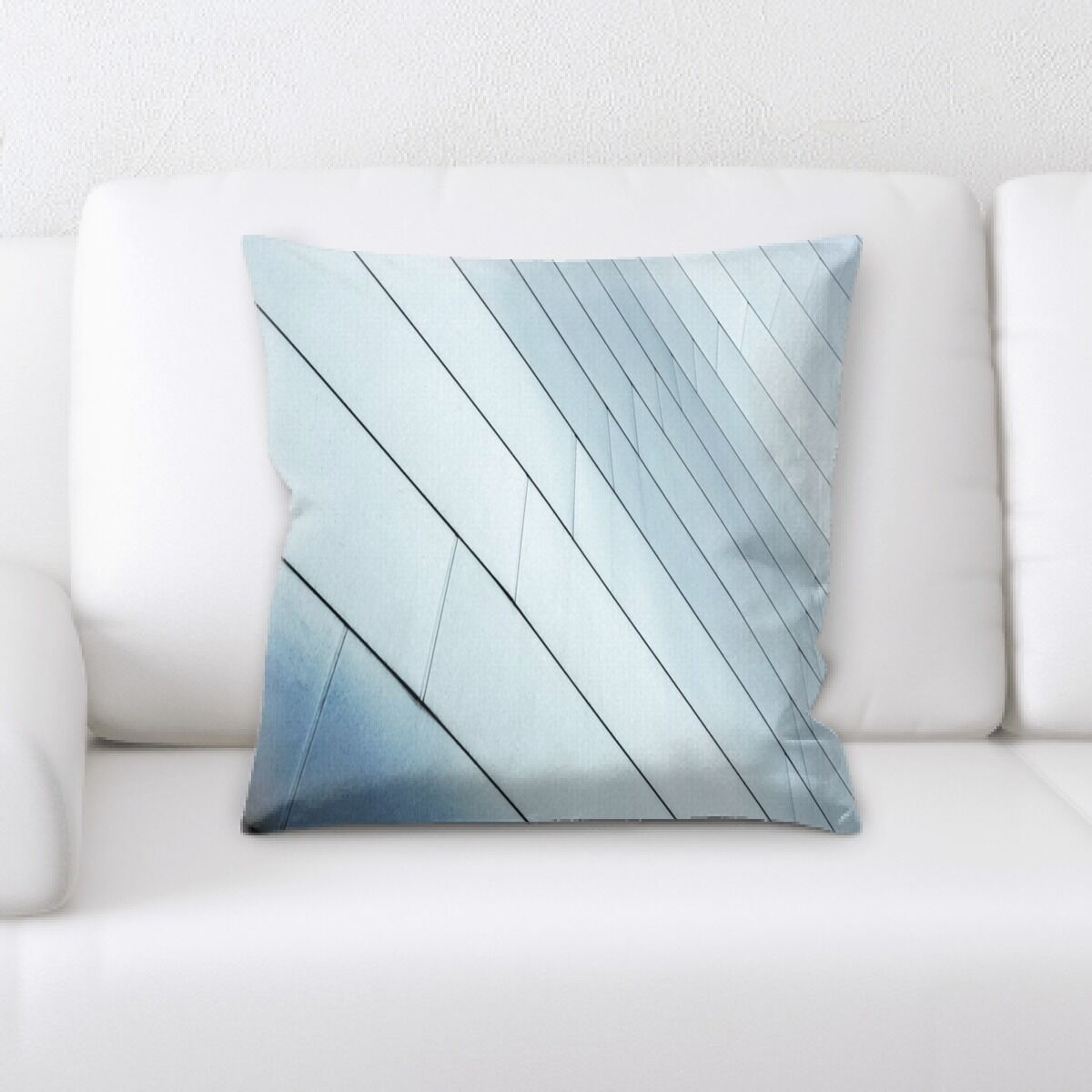 Portrait Style Photography (396) Throw Pillow