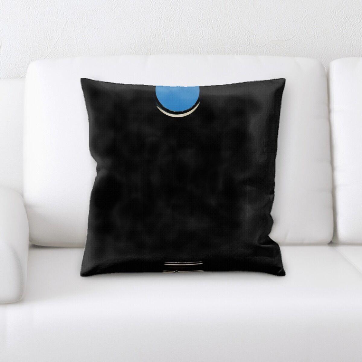 Landis (296) Throw Pillow