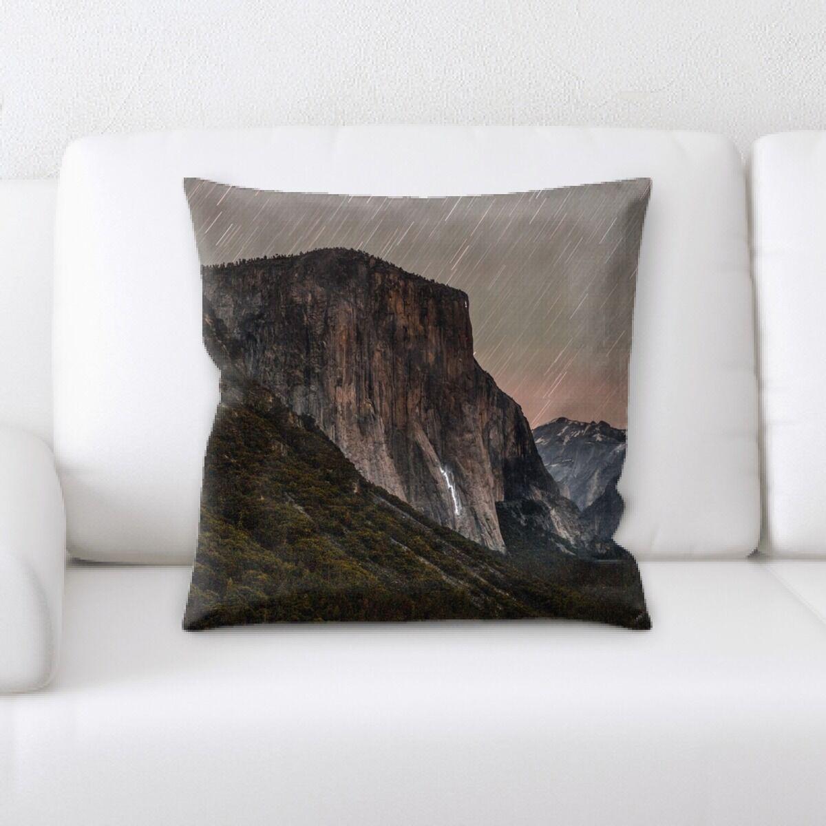 Landis (259) Throw Pillow