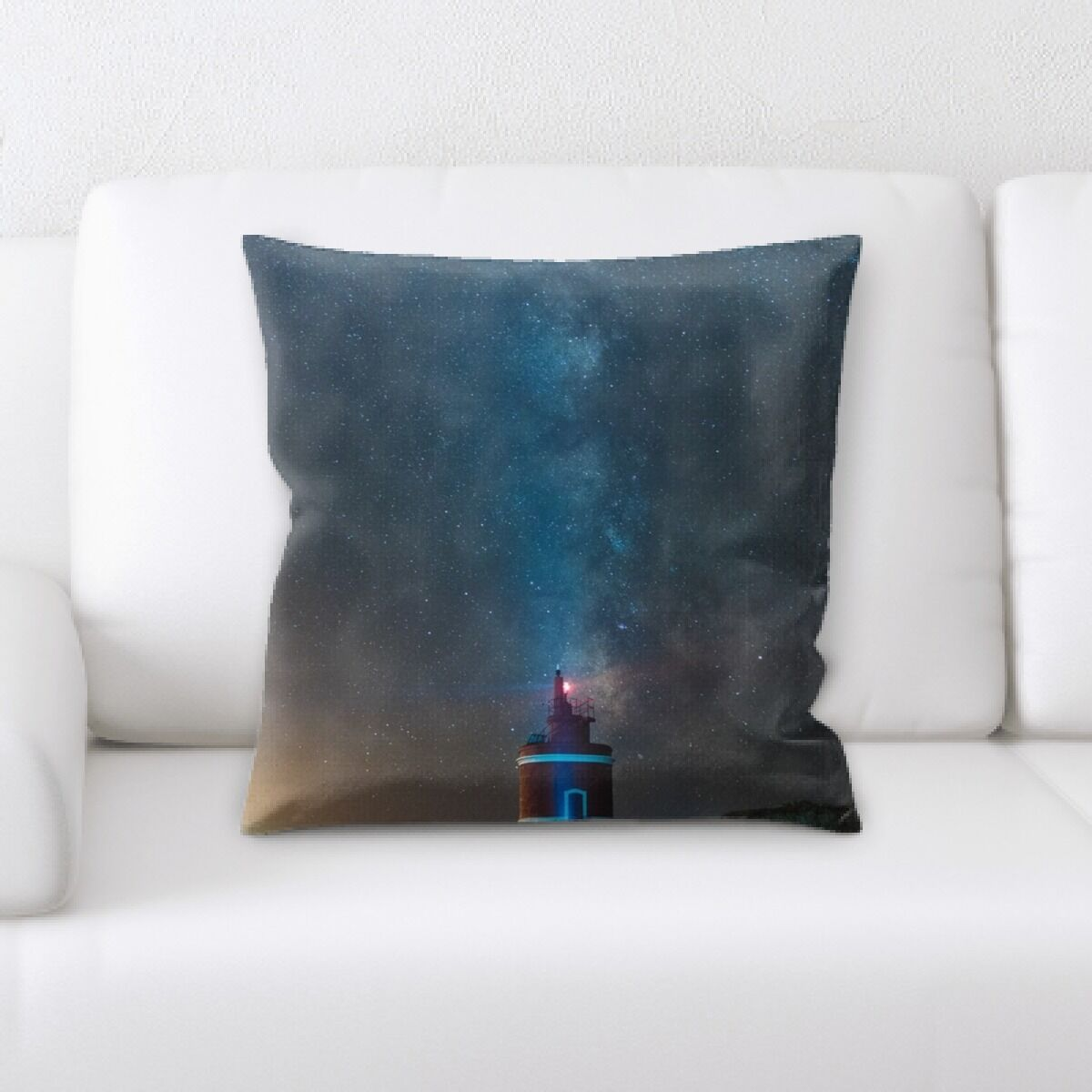 Portrait Style Photography (328) Throw Pillow