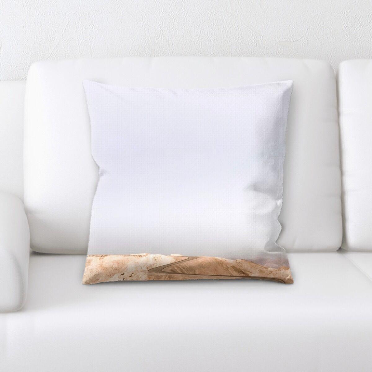Landis (606) Throw Pillow