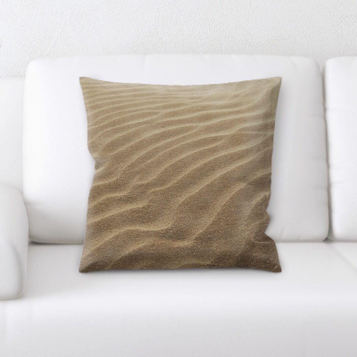 (8) Throw Pillow
