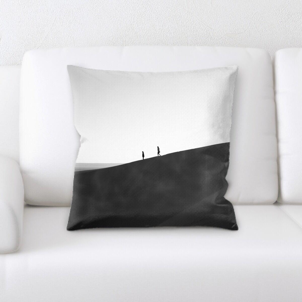 (20) Throw Pillow