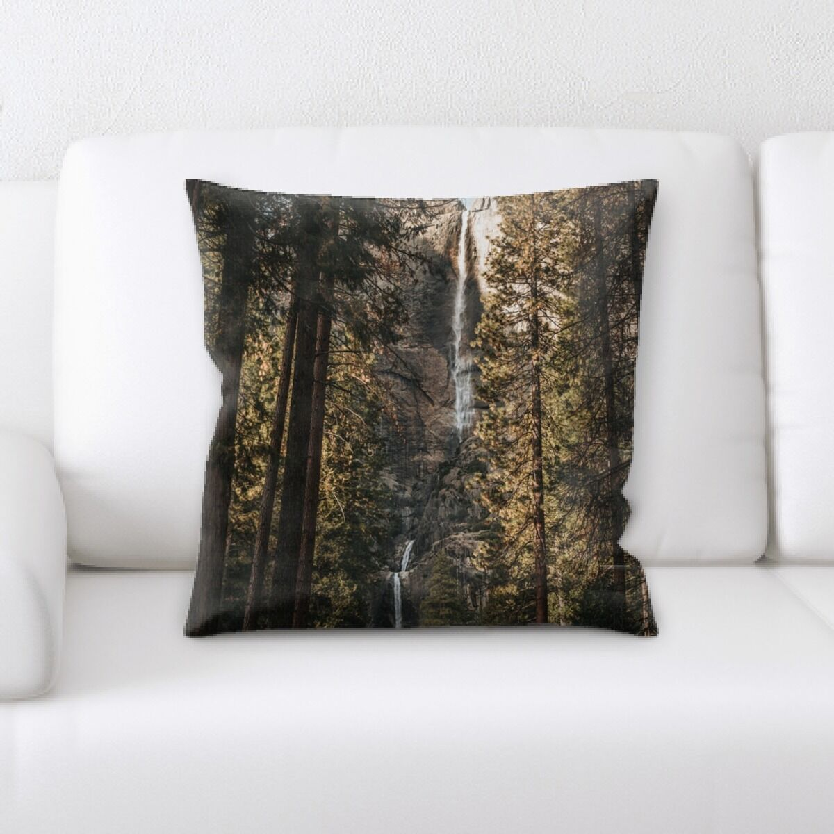 Alviso (131) Throw Pillow