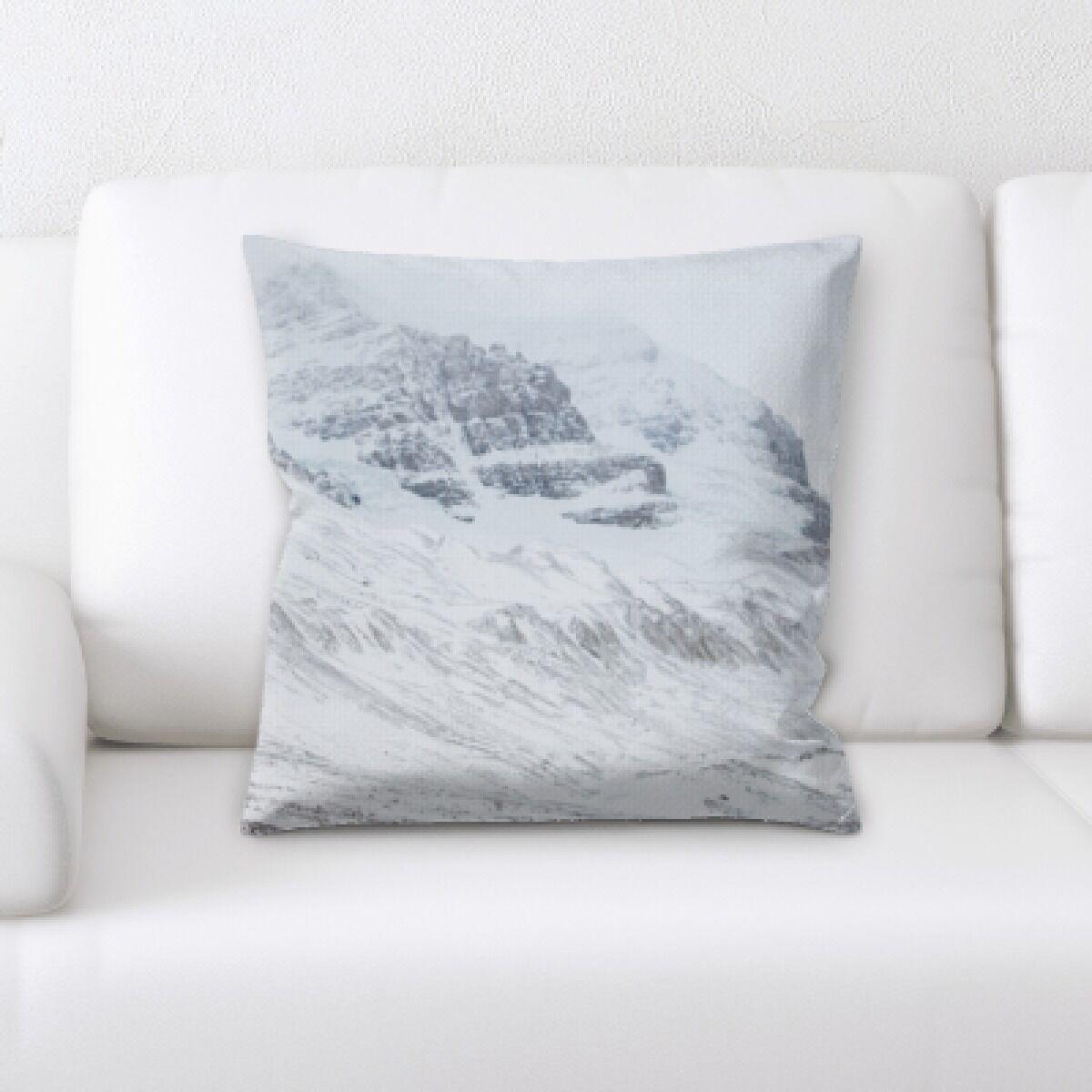 Landrum (182) Throw Pillow
