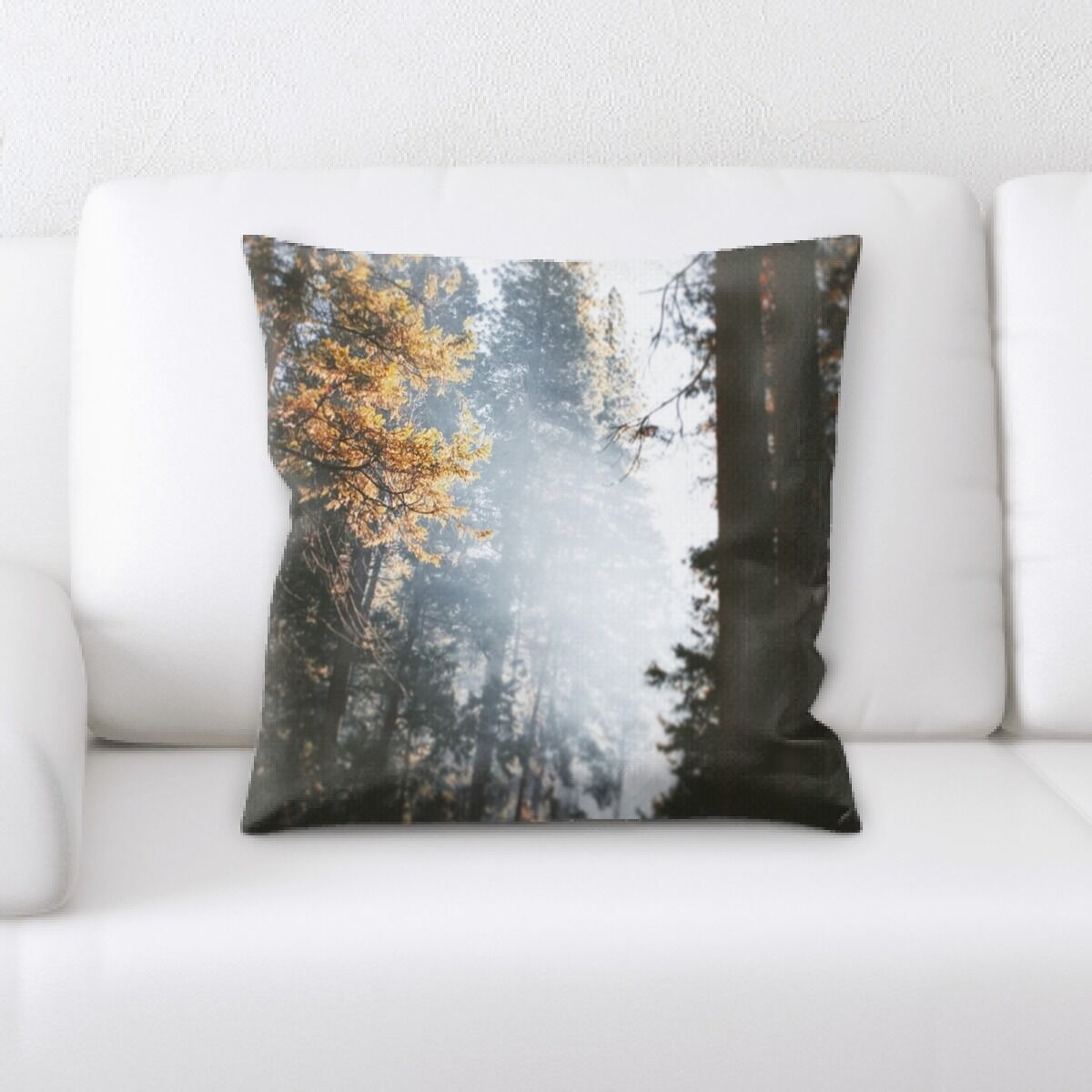 Wooden Things (81) Throw Pillow