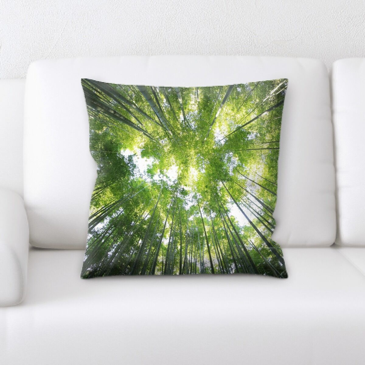 Donnelly (100) Throw Pillow