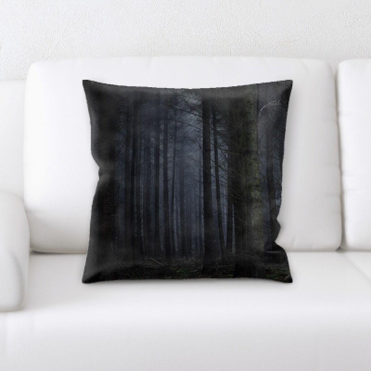 Alviso (156) Throw Pillow
