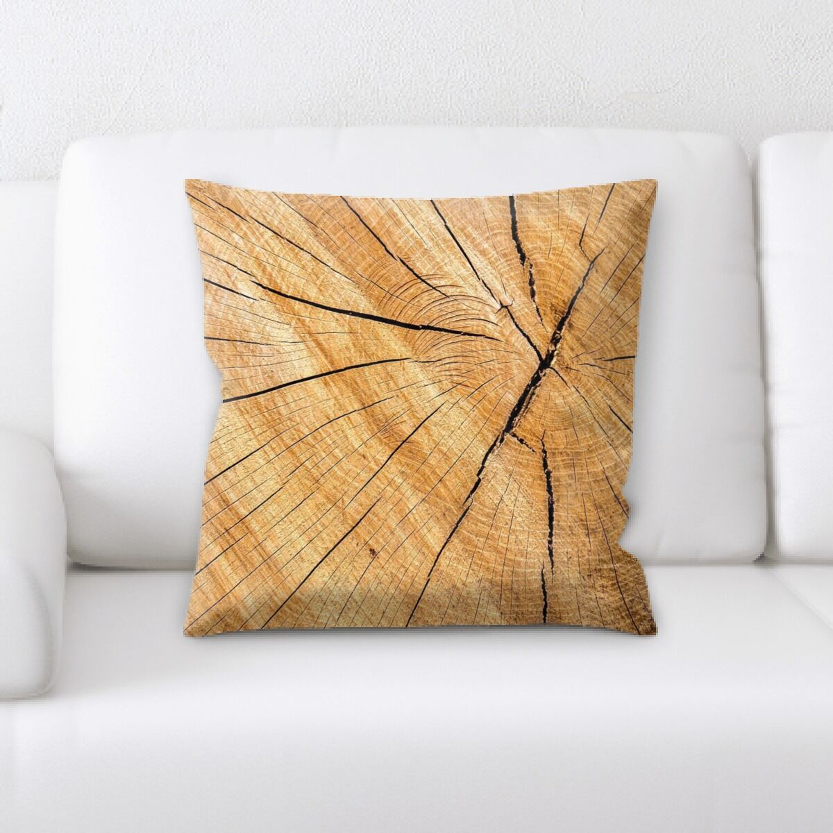 Alviso (170) Throw Pillow