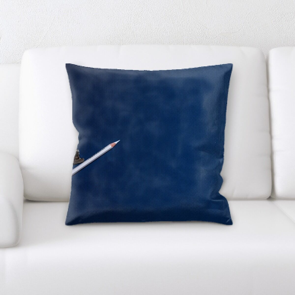Hangah (74) Throw Pillow