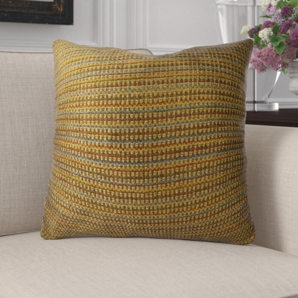 Baldon Handmade Luxury Pillow Size: 26