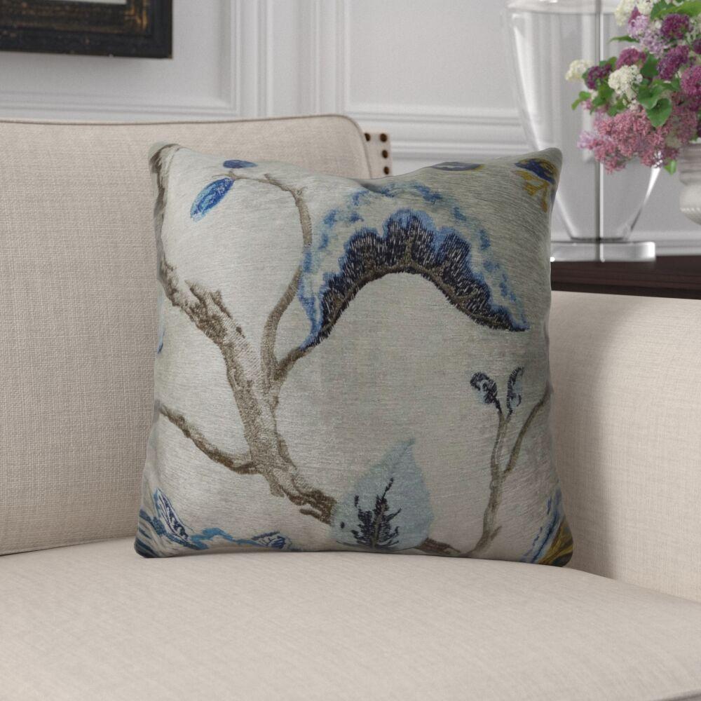 Balboa Handmade Cotton Luxury Pillow Size: 12