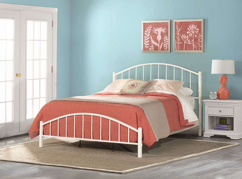 Barros Bed Size: King