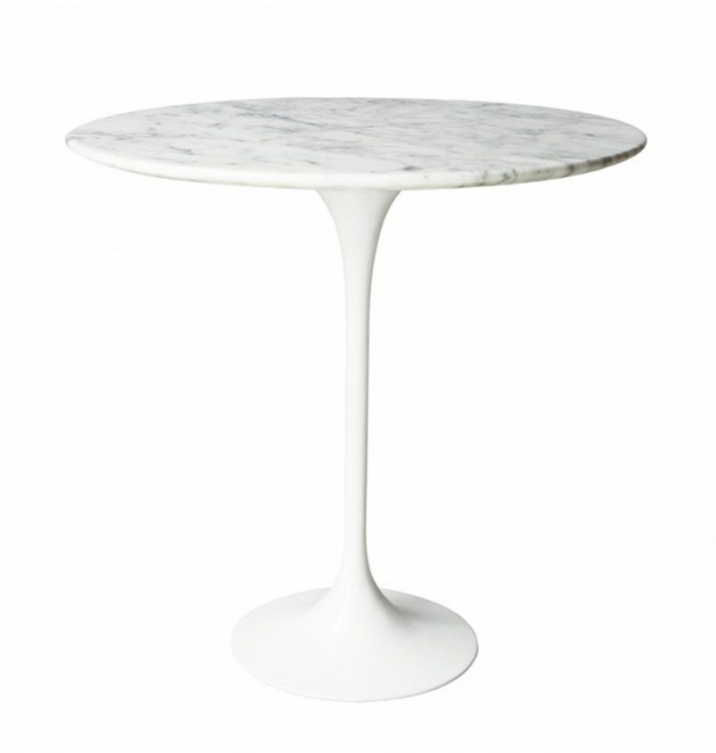 Wolfson End Table