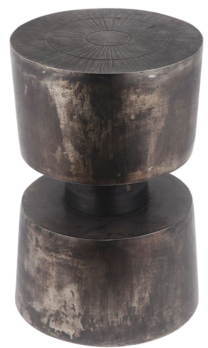 Arkose End Table