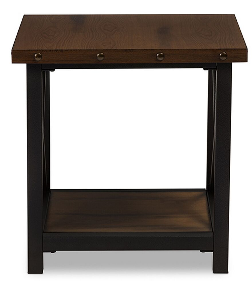 Chiana End Table